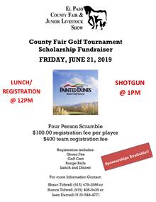 El Paso County Fair Association